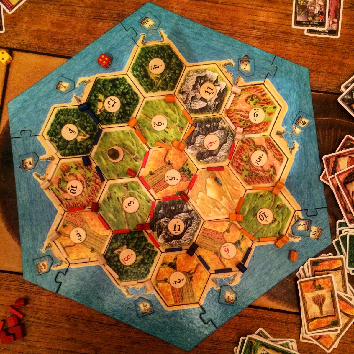 5 Negotiation Tips From Settlers of Catan